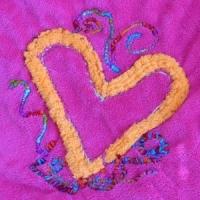 Fleece-Blanket-with-Heart
